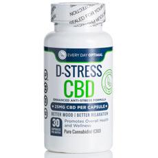 D-Stress CBD
