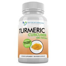 Doctor Recommended Turmeric
