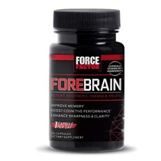 Force Factor Forebrain