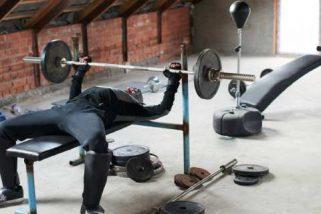 Home Or A Public Gym