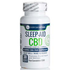 Every Day Optimal Sleep Aid