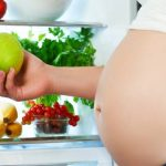 Prenatal And Postpartum Foods