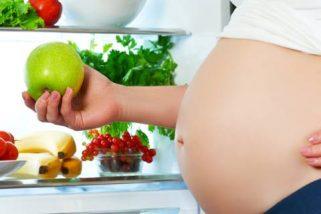 Prenatal And Postpartum Foods