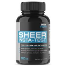 Sheer Insta-Test