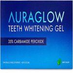 Auraglow Teeth Whitening Gel Reviews