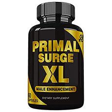 Primal Surge XL