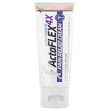 Actaflex4x Cream