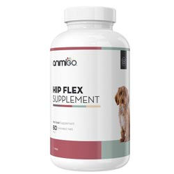 Animigo Pet Supplement