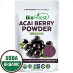 Biofinest Acai Berry Powder Reviews