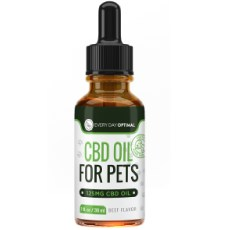 CBD Oil - For Pets