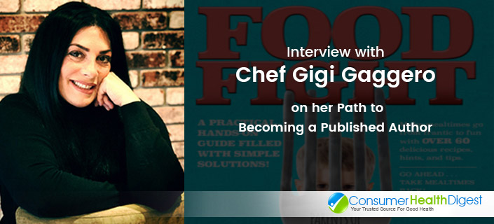 Chef Gigi Interview Que