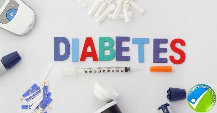 Curcumin and Diabetes