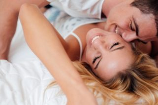 Increase Intimacy In Your Relationship
