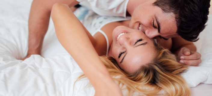 increase intimacy and closeness in a relationship
