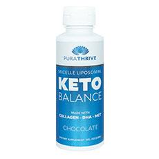Liposomal Keto Balance