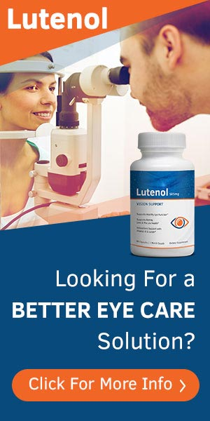 Lutenol eye care