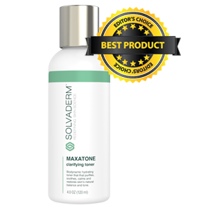 Our Recommended Facial Toner Maxatone