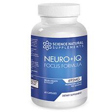 Neuro+ IQ