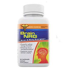 Nordic Brain Nrg