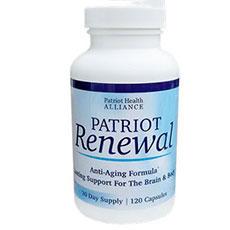 Patriot Renewal