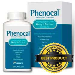 Our Recommended Product Phenocal