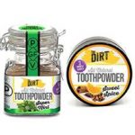 The Dirt All Natural Tooth Powder Reviews