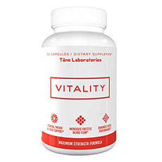 Vitality Male Enhancement