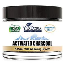Viva Doria Whitening Powder
