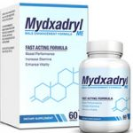 Mydxadryl Reviews