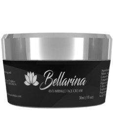 Bellarina Cream