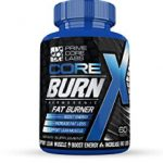 Core Burn X Reviews