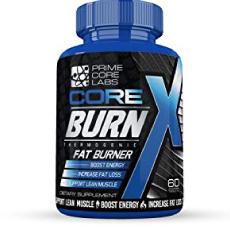 core burn x