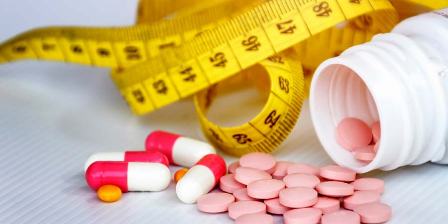 Which Diet Pills Actually Work?