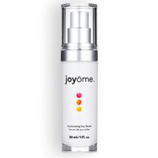 joyome illuminating day serum