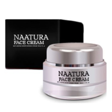 Naatura Face Cream