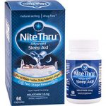 Nite Thru Review: How Safe And Effective Is This Product?
