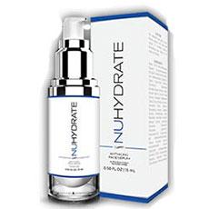 Nuhydrate Serum