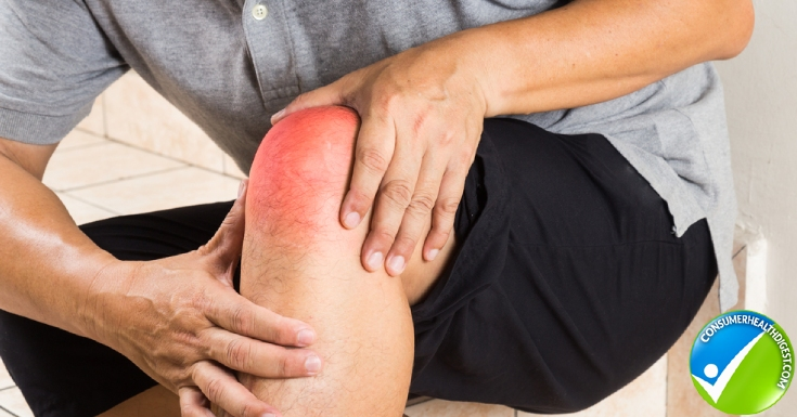 Painful Knee Pain