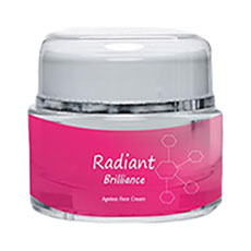 Radiant Brilliance - Ageless Face Cream