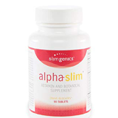 slimgenics alpha slim
