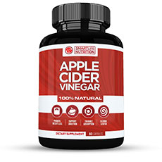 Smartlife Apple Cider Vinegar