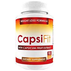CapsiFit