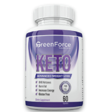 green force keto