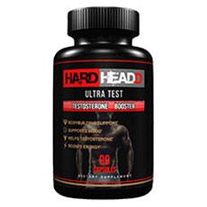 Hard Headd Ultra Test