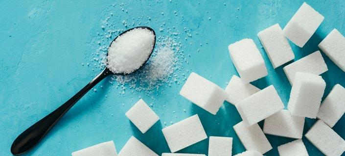 High Sugar Affects Digestion