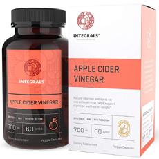 Integrals Apple Cider Vinegar