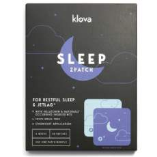 Klova Sleep Patch