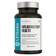 Leslabs Inflammatory Health