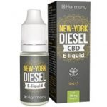 NYC Diesel CBD E Liquid Review: How Safe & Effective Is This Product?