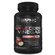 Orphic Apple Cider Vinegar